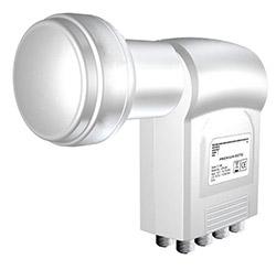 LBN (bulbo) utilizzato per gli impianti TV satellitare