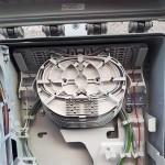 Cassetto ottico: dettaglio