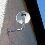 Foto di impianto EOLO realizzato da Rafael Pisano a Genova