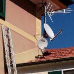 Impianto a tetto Eolo a Campomorone 18 marzo 2019 - 1 di 3