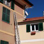 Impianto a tetto Eolo a Campomorone 18 marzo 2019 - 2 di 3