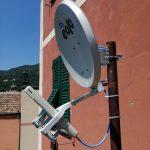 Impianto EOLO - San Biagio - Genova