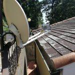Open Sky - Impianto - Internet con satellite