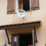 Campomorone - Impianto EOLO