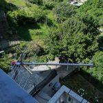 Impianti digitale terrestre al Belvedere di Sampierdarena