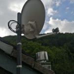 Impianto Open Sky (Big Blu) a Cravasco - 4 di 4