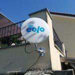 A Ceranesi Eolo (tramite RP Installazioni) porta la connessione a 100 mega grazie al ripetitore della Gaiazza