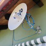 Eolo - Internet via radio - Serra RiccòEolo - Internet via radio - Serra Riccò