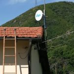 Eolo a Trasta (Genova) - Internet a 100 Mbit