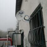Davagna, internet a 30 Mbit con il ripetitore di Capenardo (connettività via radio fornita da EOLO)