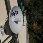 Impianto EOLO - Via Rollino Sestri Ponente ripetitore di Sestri Ponente