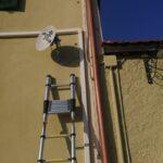 Impianto EOLO a Langasco (Genova): il secondo in un mese