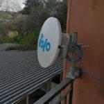 Impianto EOLO a Pontedecimo con il ripetitore della Gaiazza - 002