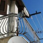 Impianto EOLO a Serra Riccò ripetitore della Gaiazza - 002