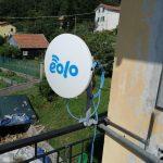100 mega a Sant'Olcese grazie al ripetitore della Gaiazza - 001