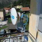 100 mega a Sant'Olcese grazie al ripetitore della Gaiazza - 002
