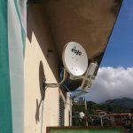EOLO a Bargagli - Internet via radio