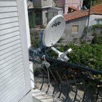 Settembre 2021 - Eolo - Internet via radio a San Martino di Paravanico, Ceranesi